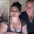 Deborah Rawson  and sex pest ghost  Picture: Hull News and Pictures