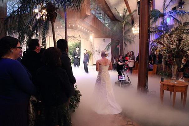Pattinson boda