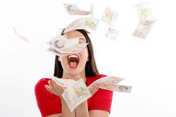 mujeres salario