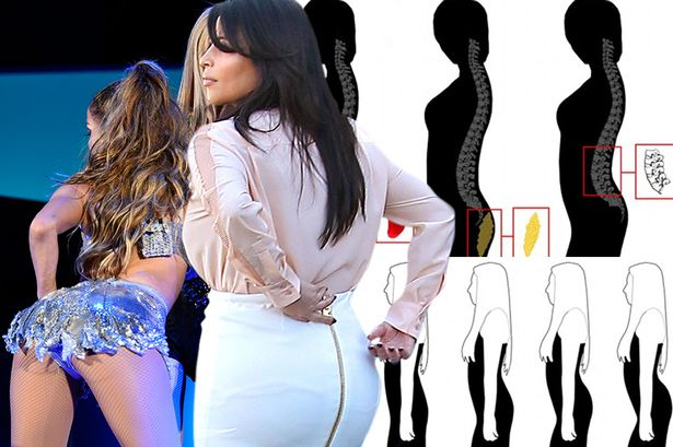 Perfect-bum-angles
