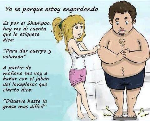 shampooengorda