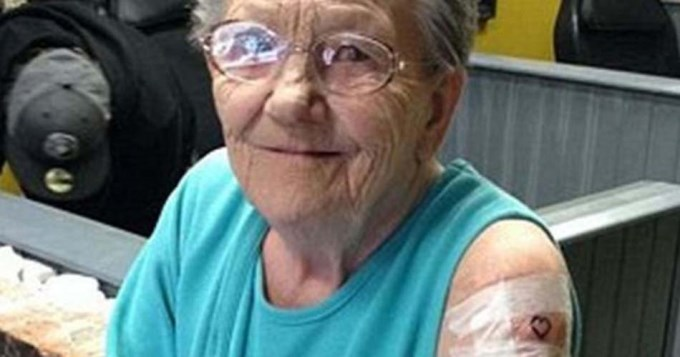 Abuela tatoo