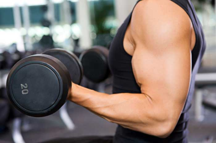 gym-pesas