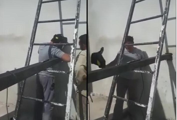 Albañiles-escalera-error