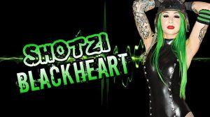 Shotzi Blackheart