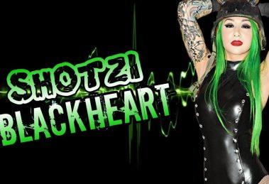 Shotzi Blackheart
