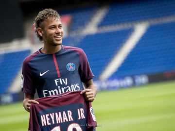 Neymar-Carnaval
