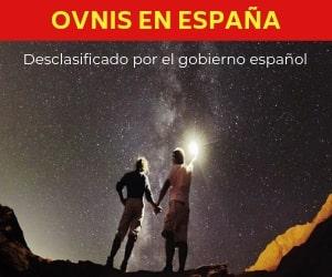 OVNIS en España