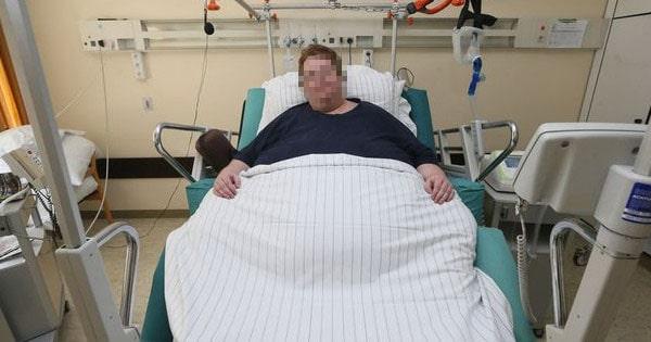 Hombre demanda al hospital después de sufrir una cesaría por error