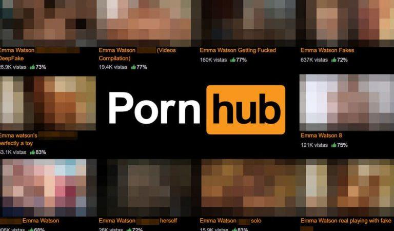 Pornhub: el contenido Premium será gratis para los que hacen cuarentena