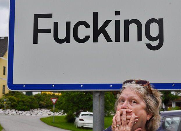 ¡Insólito! Un pueblo austríaco cambia su nombre al ser burla mundial por mala palabra.