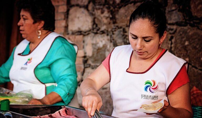 Los 5 platos más exóticos de la gastronomía mexicana