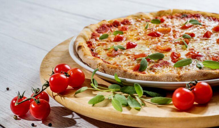 Los Hornos pizzeros