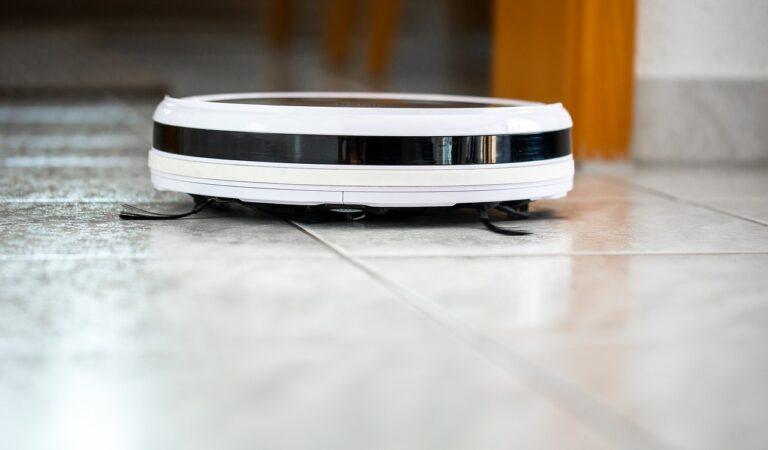 Famosa firma crea robot aspirador que incluye tecnología LiDar