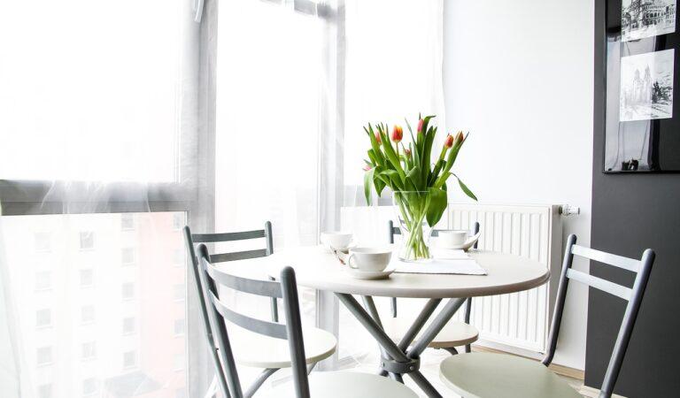 Los mejores consejos para decorar con flores tu hogar